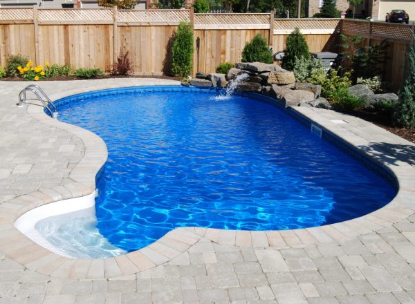 Ground Force Property Services: poolscapes